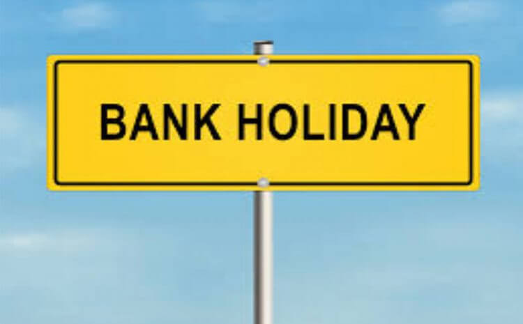 Happy Bank Holiday! JWD are open throughout the weekend