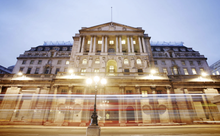 Investment properties and the Bank of England Base Rate