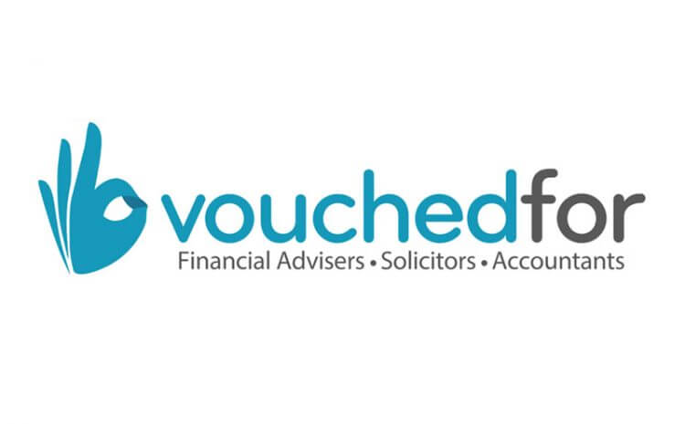 We are now part of vouched for – listening to our clients is key!
