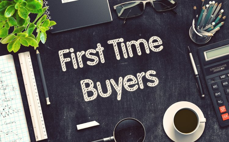 2021 – First Time Buyers